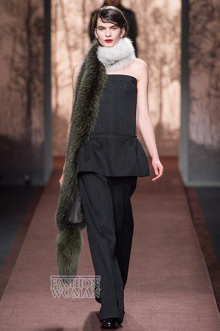 Модные брюки осень-зима 2013-2014 фото №35