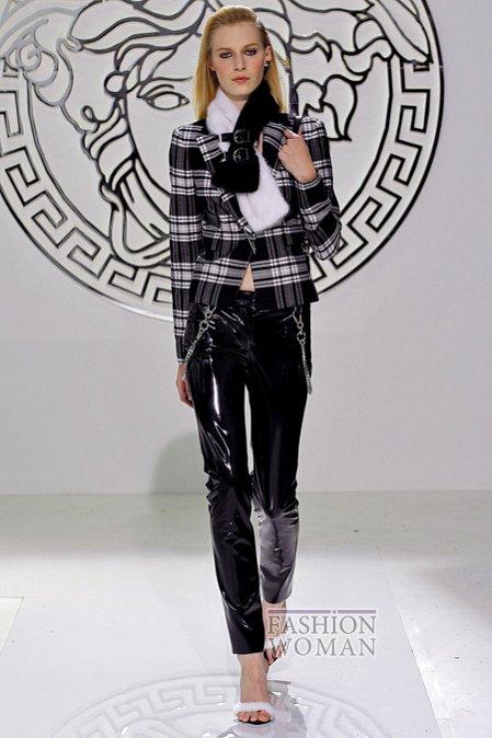 Модные брюки осень-зима 2013-2014 фото №7