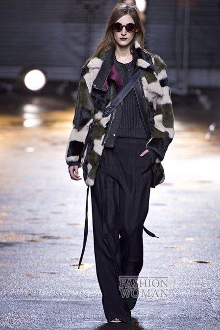 Модные брюки осень-зима 2013-2014 фото №10
