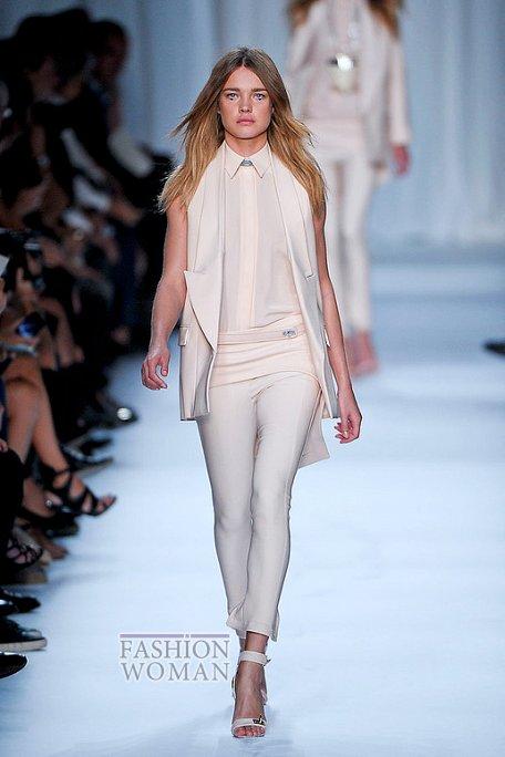 Модные брюки весна-лето 2012 фото №15