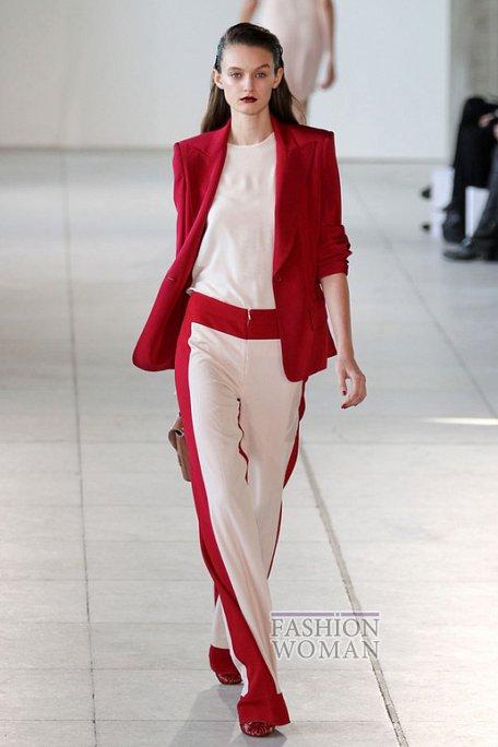 Модные брюки весна-лето 2012 фото №5