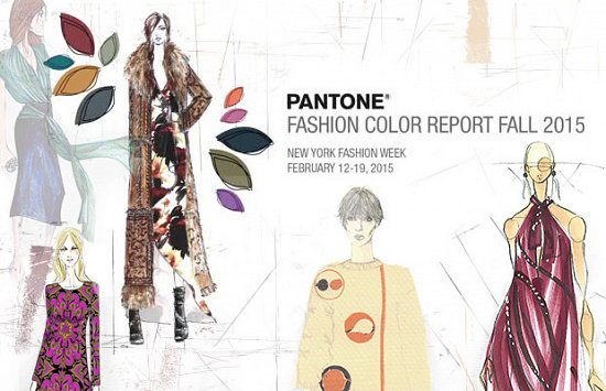 Модные цвета осень-зима 2015-2016 фото №21