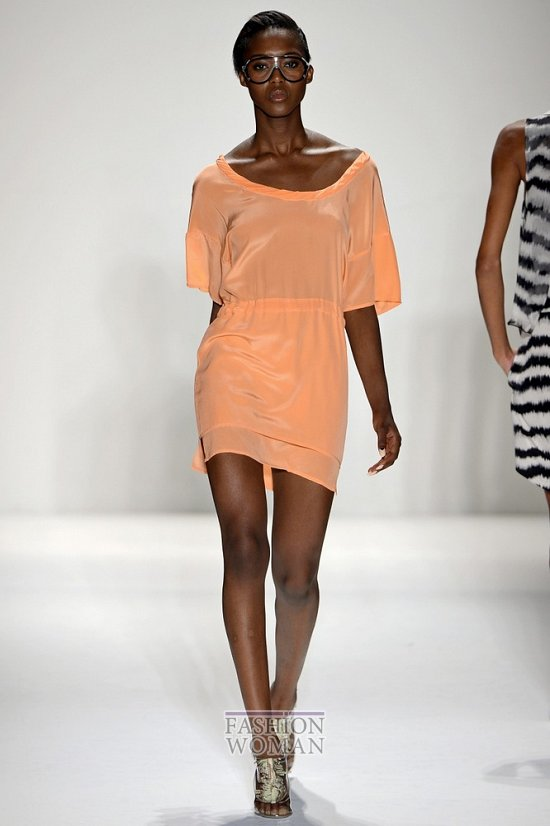 платье Tracy Reese