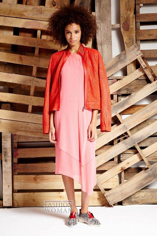 Модные цвета весна-лето 2015 фото №19