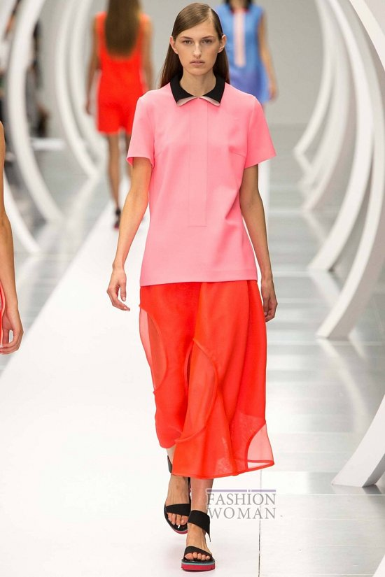 Модные цвета весна-лето 2015 фото №20