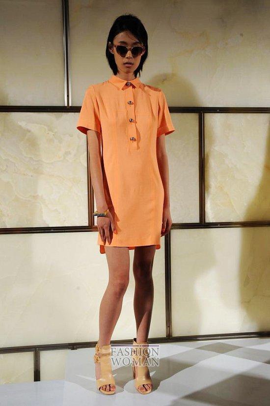 Модные цвета весна-лето 2015 фото №23