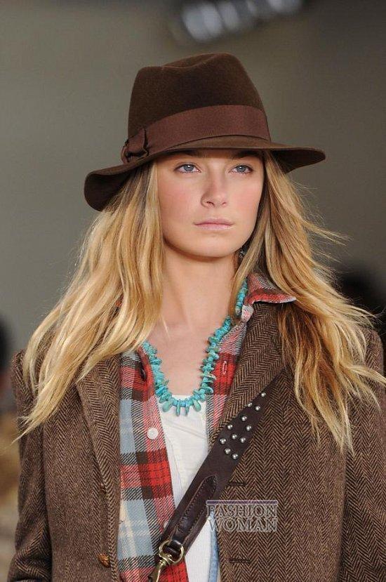 женские шляпы в мужском стиле