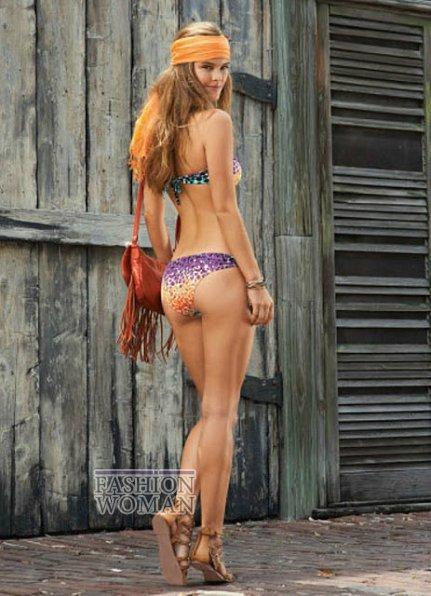 Модные купальники LeMar Swimwear лето 2014 фото №17