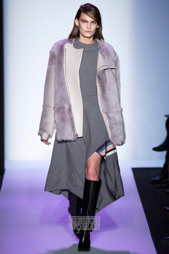 Модные куртки осень-зима 2014-2015 фото №36