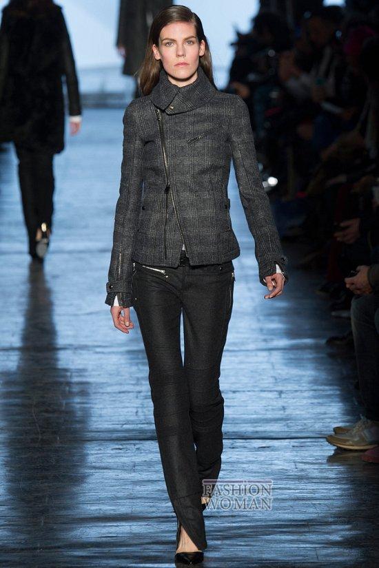 Модные куртки осень-зима 2014-2015 фото №19