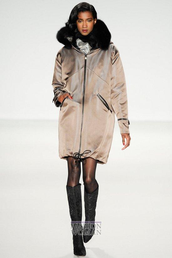 Модные куртки осень-зима 2014-2015 фото №11