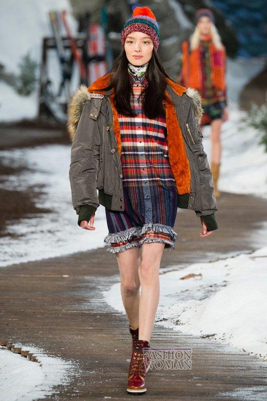 Модные куртки осень-зима 2014-2015 фото №5