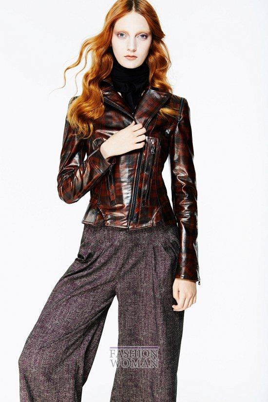 Модные куртки осень-зима 2014-2015 фото №20