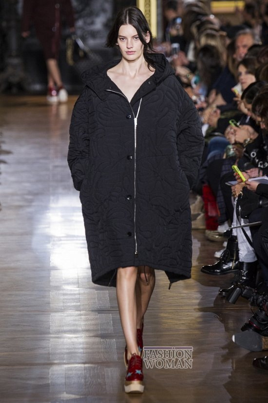 Модные куртки осень-зима 2014-2015 фото №32