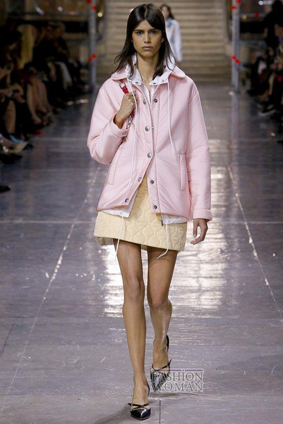 Модные куртки осень-зима 2014-2015 фото №40
