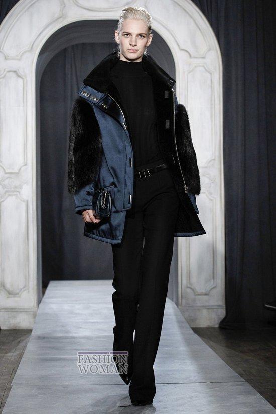 Модные куртки осень-зима 2014-2015 фото №39