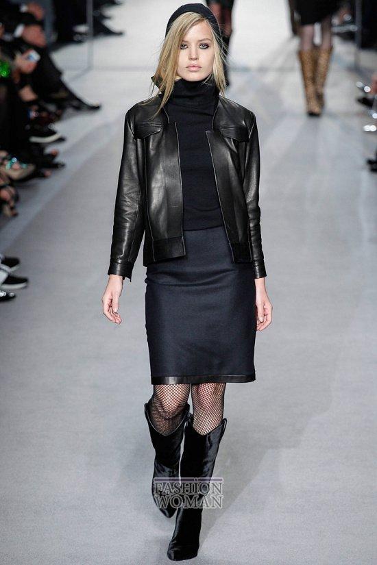 Модные куртки осень-зима 2014-2015 фото №27