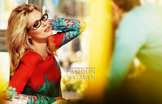 Модные очки весна-лето 2012 от Vogue Eyewear фото №2