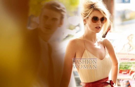 Модные очки весна-лето 2012 от Vogue Eyewear фото №12
