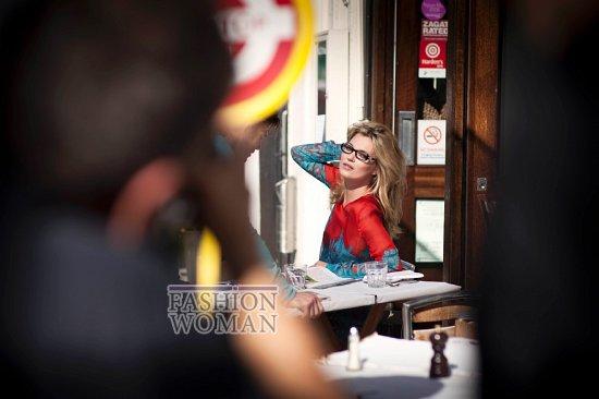 Модные очки весна-лето 2012 от Vogue Eyewear фото №13