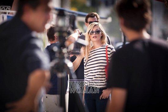 Модные очки весна-лето 2012 от Vogue Eyewear фото №14