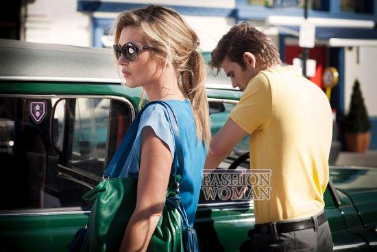 Модные очки весна-лето 2012 от Vogue Eyewear фото №15