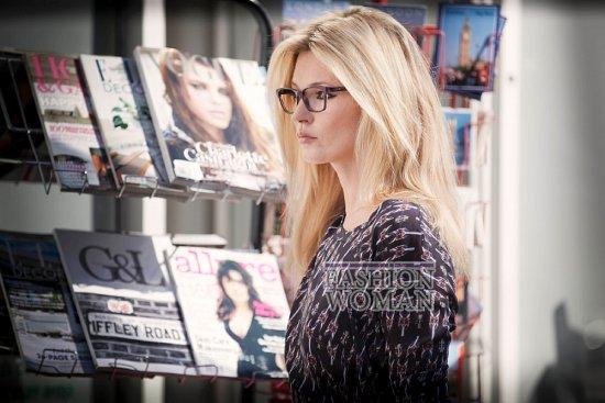 Модные очки весна-лето 2012 от Vogue Eyewear фото №16