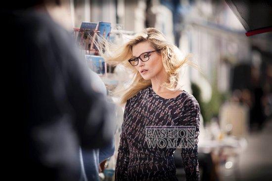 Модные очки весна-лето 2012 от Vogue Eyewear фото №17