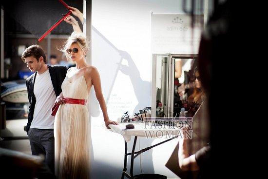 Модные очки весна-лето 2012 от Vogue Eyewear фото №18