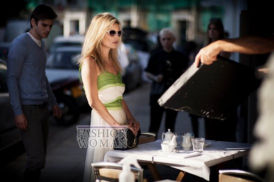 Модные очки весна-лето 2012 от Vogue Eyewear фото №20