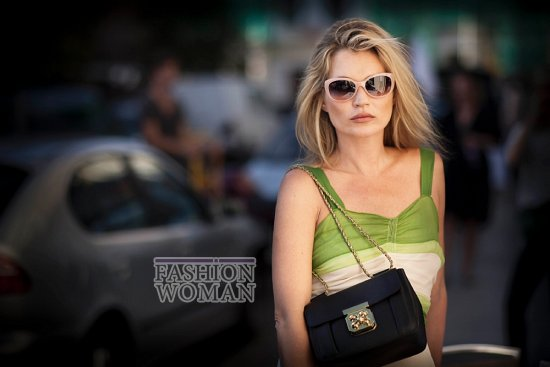 Модные очки весна-лето 2012 от Vogue Eyewear фото №21