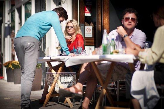 Модные очки весна-лето 2012 от Vogue Eyewear фото №22