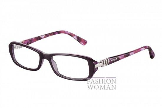 Модные очки весна-лето 2012 от Vogue Eyewear фото №23