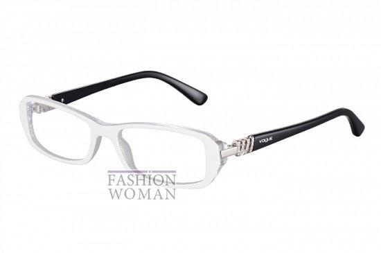 Модные очки весна-лето 2012 от Vogue Eyewear фото №24