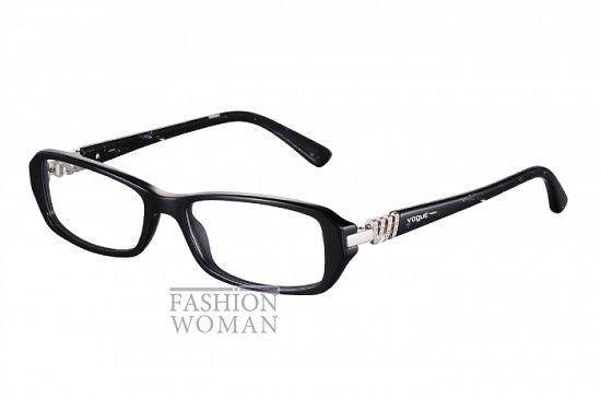 Модные очки весна-лето 2012 от Vogue Eyewear фото №25