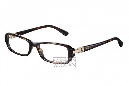 Модные очки весна-лето 2012 от Vogue Eyewear фото №27