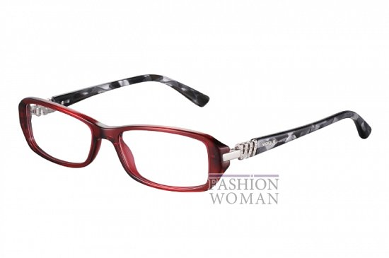 Модные очки весна-лето 2012 от Vogue Eyewear фото №28