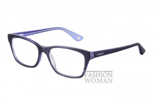 Модные очки весна-лето 2012 от Vogue Eyewear фото №29