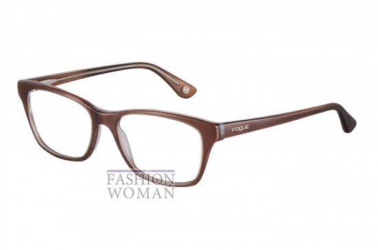 Модные очки весна-лето 2012 от Vogue Eyewear фото №31