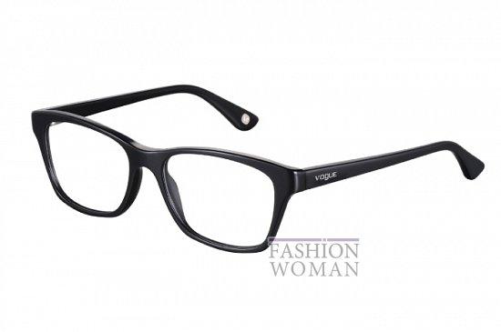 Модные очки весна-лето 2012 от Vogue Eyewear фото №32