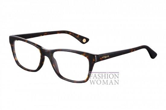 Модные очки весна-лето 2012 от Vogue Eyewear фото №34