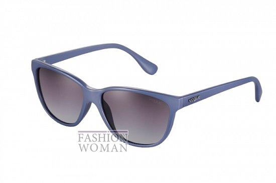 Модные очки весна-лето 2012 от Vogue Eyewear фото №35