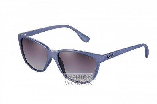 Модные очки весна-лето 2012 от Vogue Eyewear фото №36