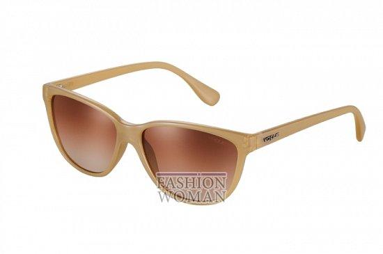 Модные очки весна-лето 2012 от Vogue Eyewear фото №37