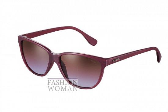 Модные очки весна-лето 2012 от Vogue Eyewear фото №38