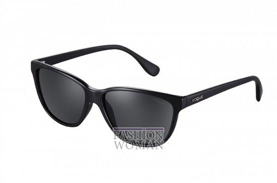 Модные очки весна-лето 2012 от Vogue Eyewear фото №39