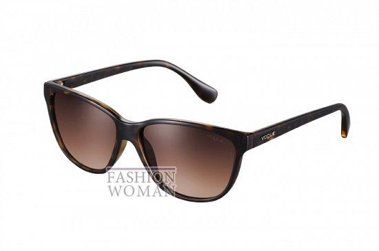 Модные очки весна-лето 2012 от Vogue Eyewear фото №40
