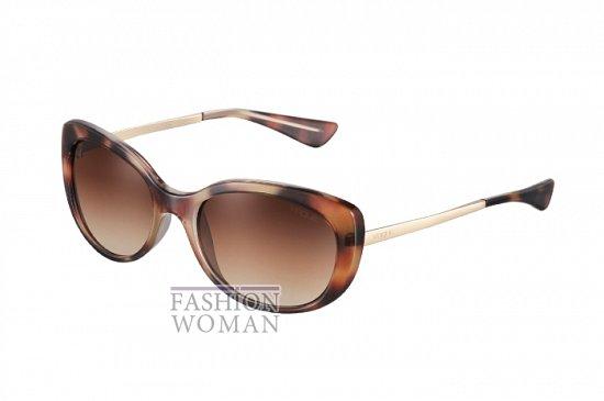 Модные очки весна-лето 2012 от Vogue Eyewear фото №41