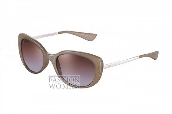 Модные очки весна-лето 2012 от Vogue Eyewear фото №42