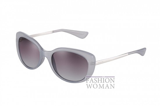 Модные очки весна-лето 2012 от Vogue Eyewear фото №43